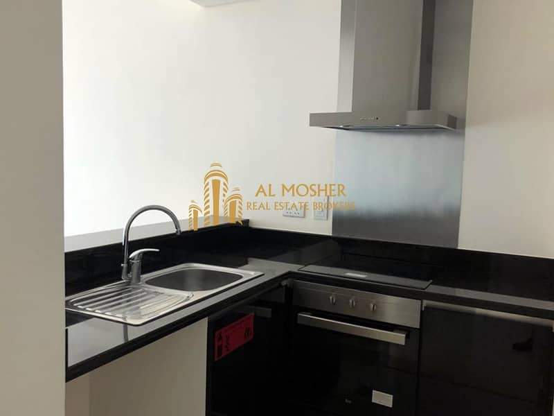 2 Sea & Canal View 1 BR in DAMAC Heights