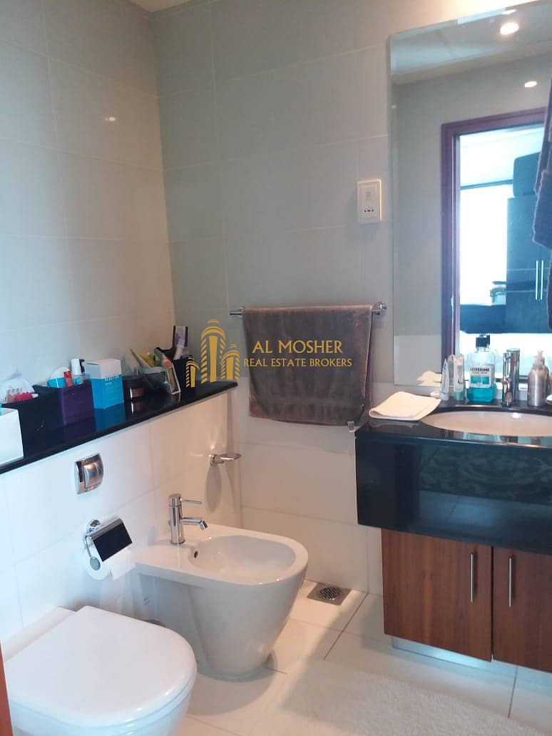 10 Sea & Canal View 1 BR in DAMAC Heights