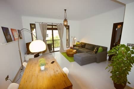 فلیٹ 2 غرفة نوم للبيع في المدينة القديمة، دبي - | OT Specialist | 7% NET Return | Exclusive |