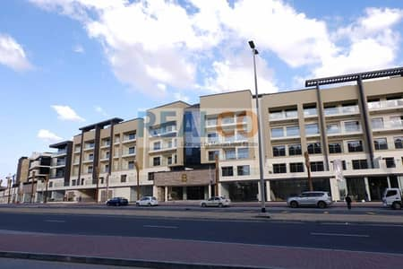 Brand New Studio With Huge Terrace In Arjan