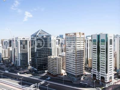 فلیٹ 2 غرفة نوم للايجار في منطقة الكورنيش، أبوظبي - شقة في منطقة الكورنيش 2 غرف 83000 درهم - 4486175