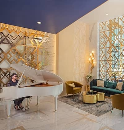 1 Bedroom Apartment for Sale in Business Bay, Dubai - Luxurious 1 BR with easy payment plan by Damac