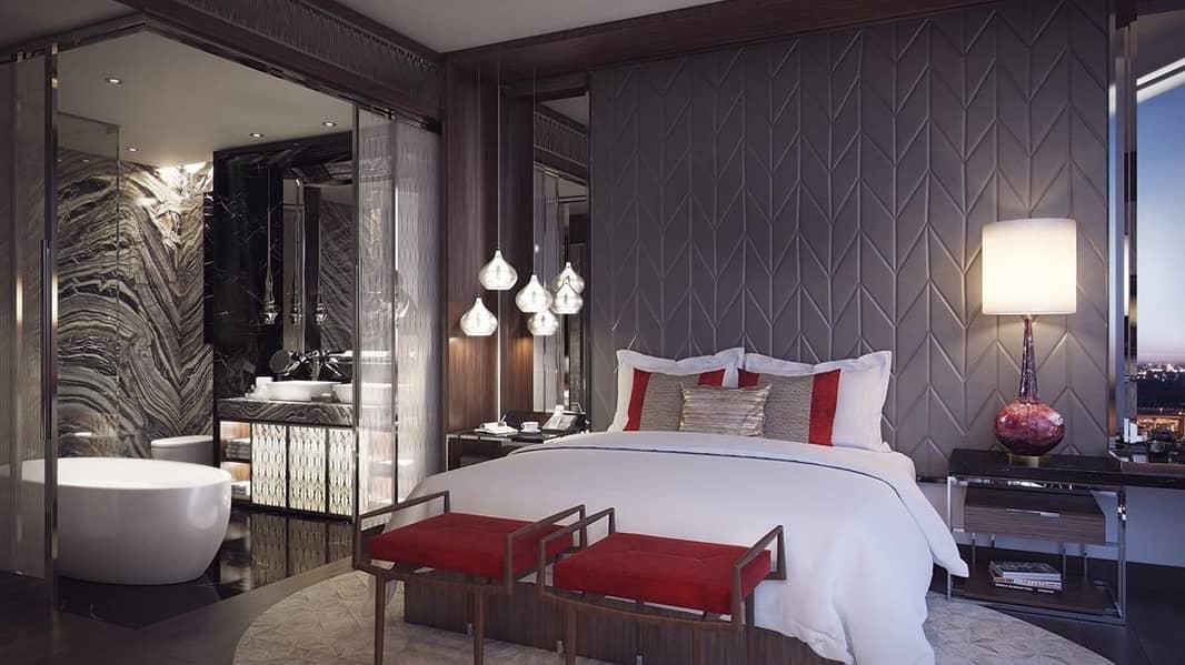 12 Luxury Studio Apartment for sale in Aykon City.