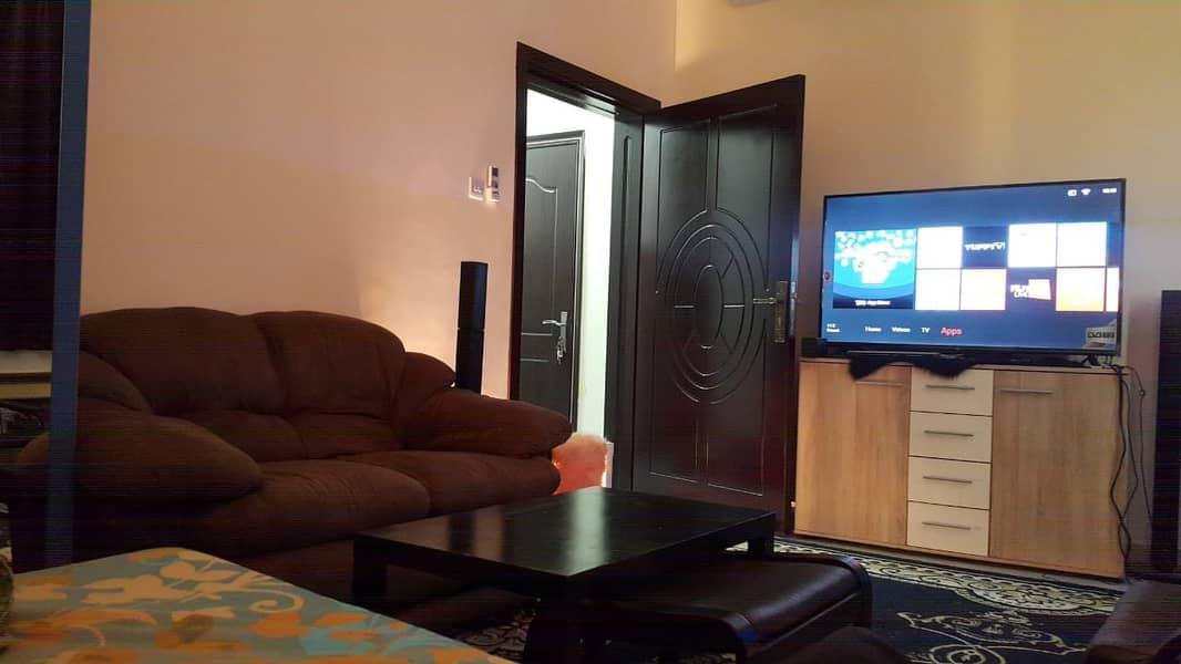 شقة في مدينة شخبوط (مدينة خليفة ب) 30000 درهم - 4484235