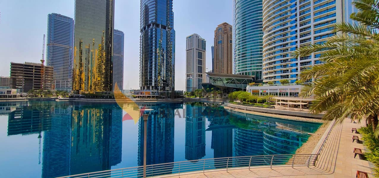 1 OFFER!!! 3 Bedroom Apartment | For Sale | Jumeirah Lakes Towers