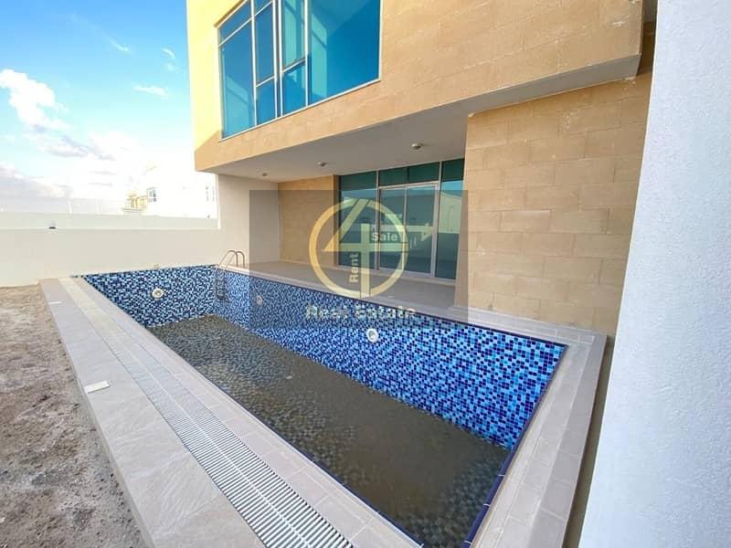 59 Gorgeous Brand New Villa Perfect Finish