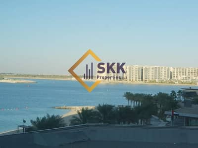 3 Bedroom Apartment for Sale in Al Raha Beach, Abu Dhabi - Breathtaking sea view! Incredible hot price!