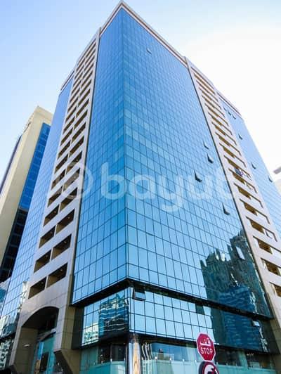 فلیٹ 4 غرف نوم للايجار في منطقة الكورنيش، أبوظبي - شقة في منطقة الكورنيش 4 غرف 105000 درهم - 4486223