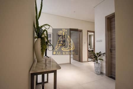 3 Bedroom Townhouse for Sale in Mirdif, Dubai - Best Investment! Pay 20% and Move In Now to Lavish 3BR Duplex Townhouse in Mirdif Hills | 80% in 5 Yrs Post Handover