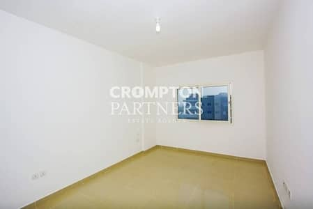 Great Apartment With an Open Kitchen With Community View