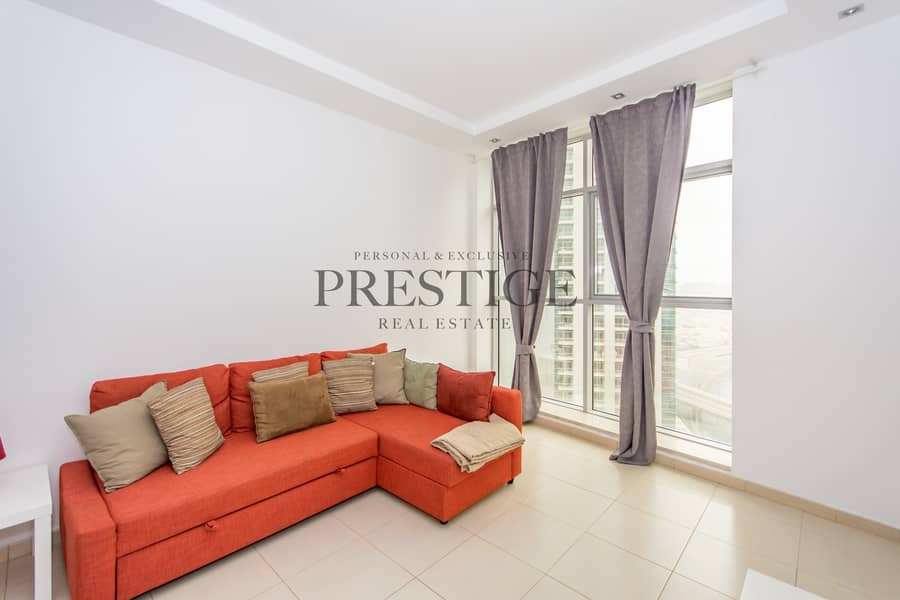 1 VERY AMAZING ONE BEDROOM WITH A BEAUTIFUL VIEW OF THE PALM