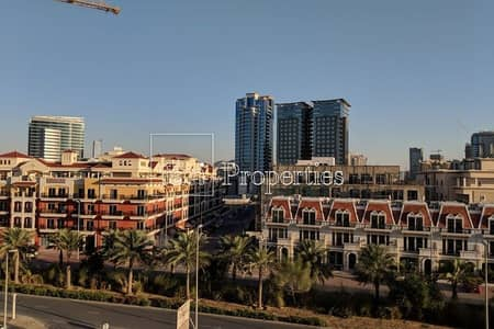 2 Bedroom Flat for Sale in Jumeirah Village Circle (JVC), Dubai - Must see - JVC Views - Bright & Spacious