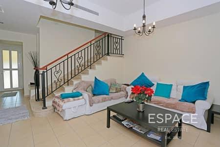 فیلا 3 غرف نوم للايجار في المرابع العربية، دبي - Furnishings Optional - End January -3 Bed