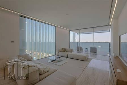 شقة 3 غرف نوم للبيع في نخلة جميرا، دبي - Available Now | Luxury 3 Bed | Best Views