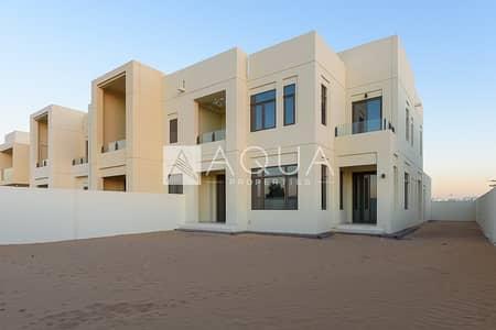 Type B | Available Now | Huge Plot Villa