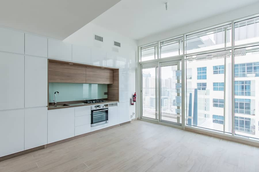 2 Marina View |  Bedroom | Brand NEW
