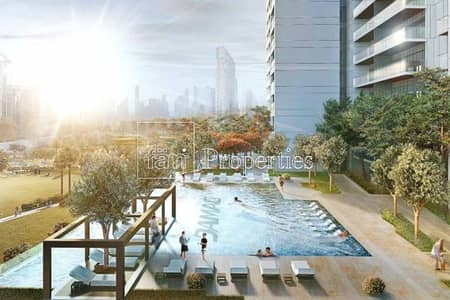 2 Bedroom Flat for Sale in Business Bay, Dubai - 2BR Apartment | Unfunished | Reva Residences