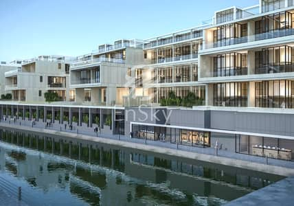 3 Bedroom Apartment for Sale in Al Raha Beach, Abu Dhabi - Canal View