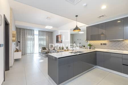 3 Bedroom Flat for Sale in Jumeirah Village Circle (JVC), Dubai -  JVC