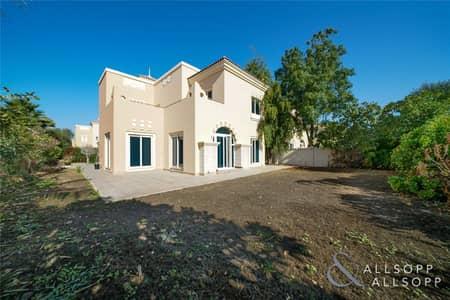 Vacant On Transfer | Large Plot | C3 Villa