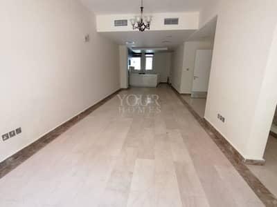 4 Bedroom Townhouse for Rent in Jumeirah Village Circle (JVC), Dubai - 4BR +GF +2Floor +Rooftop +Landscaped garden