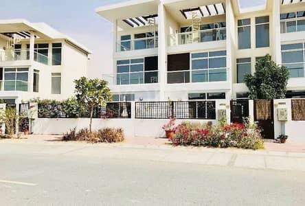 تاون هاوس 3 غرف نوم للبيع في قرية جميرا الدائرية، دبي - Dream House with Private Pool | 3B+ M @ 1.6M