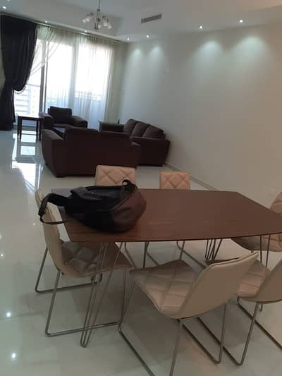 3 Bedroom Flat for Sale in Al Nahda, Sharjah - Flat for sale
