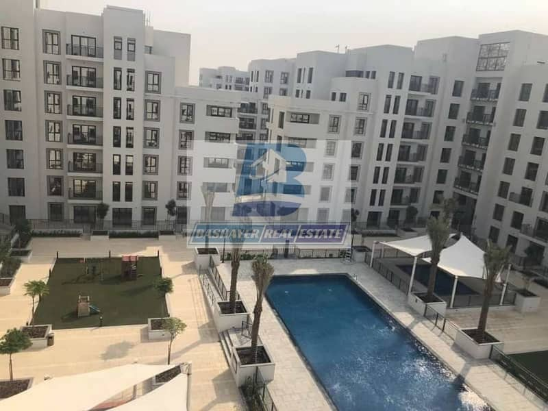 Best Deal - 1 Bedroom - 5 Years Post Handover - DLD Waived