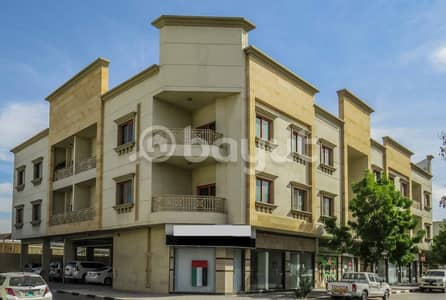 2 Bedroom Apartment for Rent in Maysaloon, Sharjah - For Rent – 2BR Apartment – Maysaloon, Sharjah.
