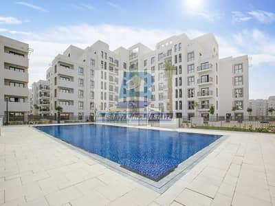 1 Bedroom Flat for Sale in Town Square, Dubai - One Bedroom - 5 Years Post Handover - Ready To in 2 Month