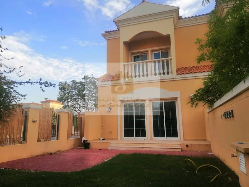 2 JVT | BEST DEAL | 1BR TOWN HOUSE FOR RENT WITH LAND ESCAPED  GARDEN