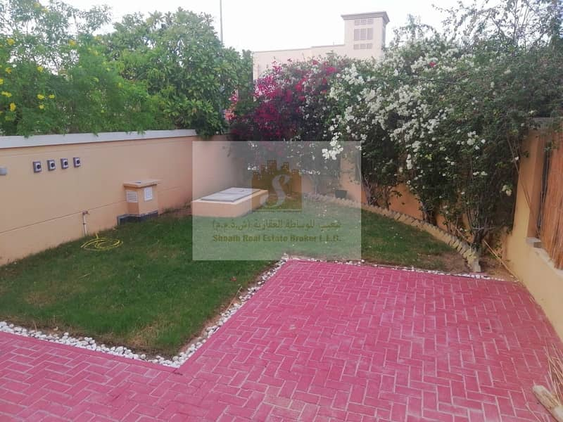 26 JVT | BEST DEAL | 1BR TOWN HOUSE FOR RENT WITH LAND ESCAPED  GARDEN