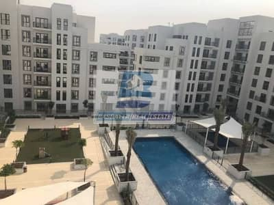 Studio for Sale in Town Square, Dubai - Two Bedroom Well Sized -80% 5 Years Post Handover - 100% DLD Waived