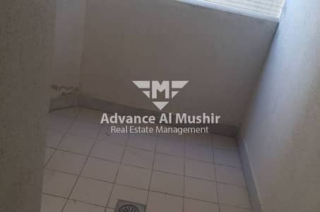 Spacious and Very Nice 1BHK Apartment in Najda St for 56