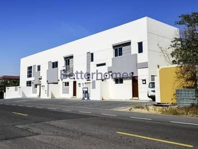 1 Bedroom Townhouse in  Mirdif