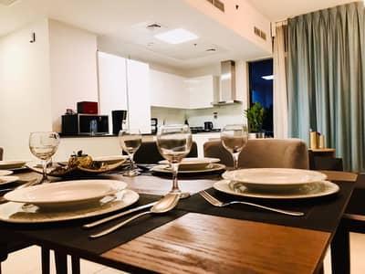 2 Bedroom Flat for Rent in Palm Jumeirah, Dubai - Stunning Views | 2 BDR | Palm Jumeirah