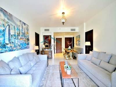شقة 2 غرفة نوم للايجار في المدينة القديمة، دبي - 12 Cheques Considered | High Quality Finish