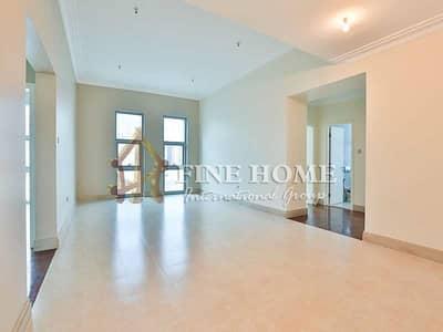 فلیٹ 3 غرف نوم للايجار في شارع النجدة، أبوظبي - Fancy & Super Spaced 3BR Apartment