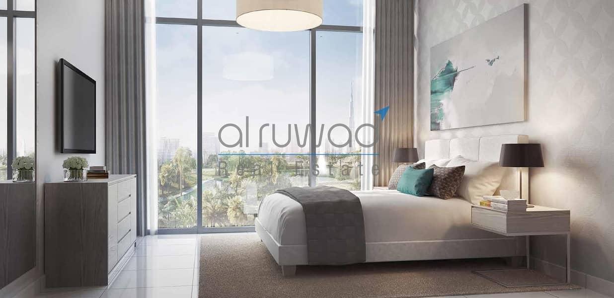 9 Residential Plot in Dubai Hills State
