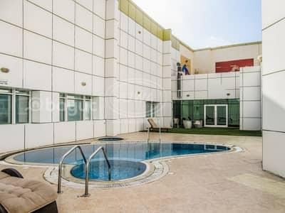 شقة 1 غرفة نوم للبيع في أبراج بحيرات الجميرا، دبي - 1 Bedroom opposite to DMCC  Metro Station
