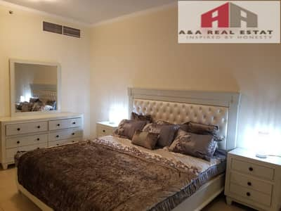 Spacious fully furnished-BHK for Rent in X1 Tower