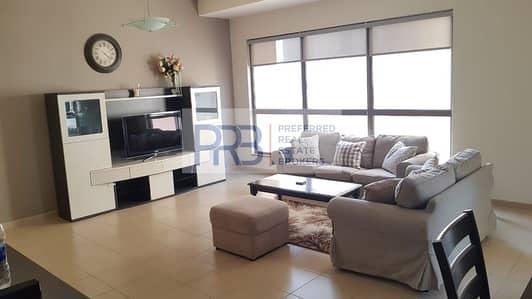 فلیٹ 2 غرفة نوم للايجار في جميرا بيتش ريزيدنس، دبي - 2 Br Furnished Apartment For Rent in JBR