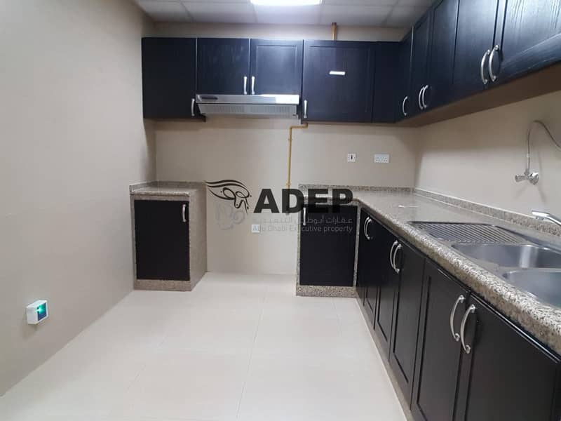 2 Neat & Clean 2 BHK Apartment With Parking