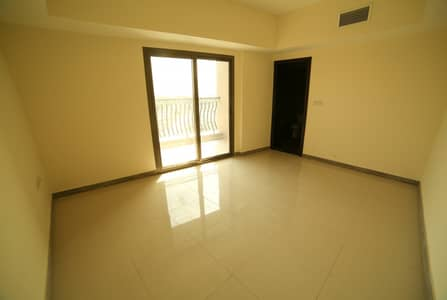 1 Bedroom Flat for Rent in Dubai Production City (IMPZ), Dubai - No Commission One Bedroom+Hall / 1 Month Free / 1 Car Parking Free