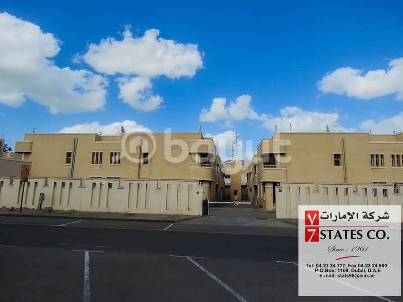 BIG VILLA  NOW JUST FOR AED 75K
