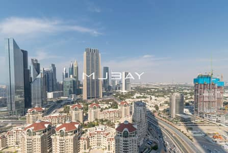 High Floor | Fully Furnished | Vacant