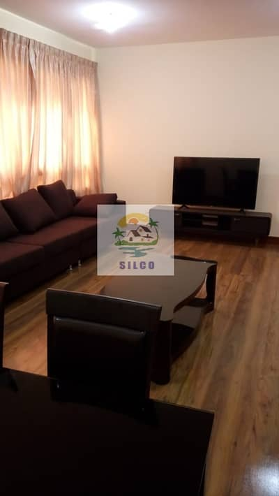 3 Bedroom Apartment for Rent in Al Khalidiyah, Abu Dhabi - Brand-new! Fully Furnished central A/c