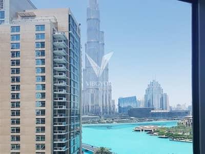 Best Deal | 2BR | Burj Khalifa View