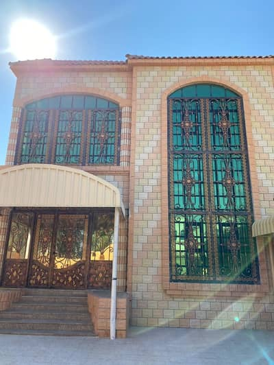 BEAUTIFUL AND SPACIOUS VILLA FOR RENT IN RAWDA ONLY 80000
