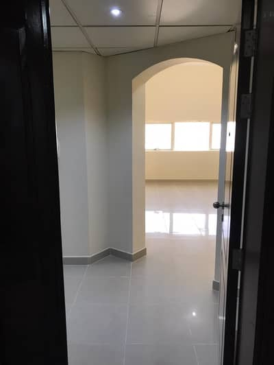 2 Bedroom Apartment for Rent in Mussafah, Abu Dhabi - Hall